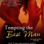 Review: Tempting the Best Man by J. Lynn