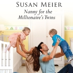Review: Nanny for the Millionaire's Twins by Susan Meier