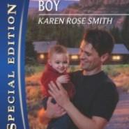 Riley's Baby Boy by Karen Rose Smith