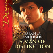 A Man of Distinction by Sarah Anderson