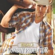 Beau: Cowboy Protector by Marin Thomas