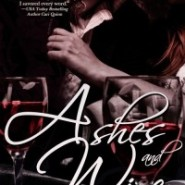 Review: Ashes and Wine by Taryn Elliott