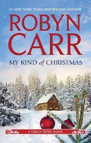 Review: My Kind of Christmas by Robyn Carr