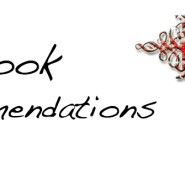 HEA Book Club: Recommend a book!