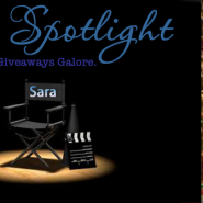 Spotlight & Giveaway: Holiday Sparks by Taryn Elliott