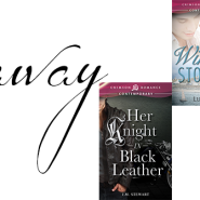 Spotlight & Giveaway: Contemporary Romances from Crimson Romance