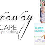 Spotlight & Giveaway: Contemporary Romances from Escape Publishing.