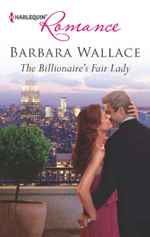 Billionaire's Fair Lady, The - Barbara Wallace