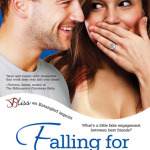 Review: Falling For Her Fiancé by Cindy Madsen