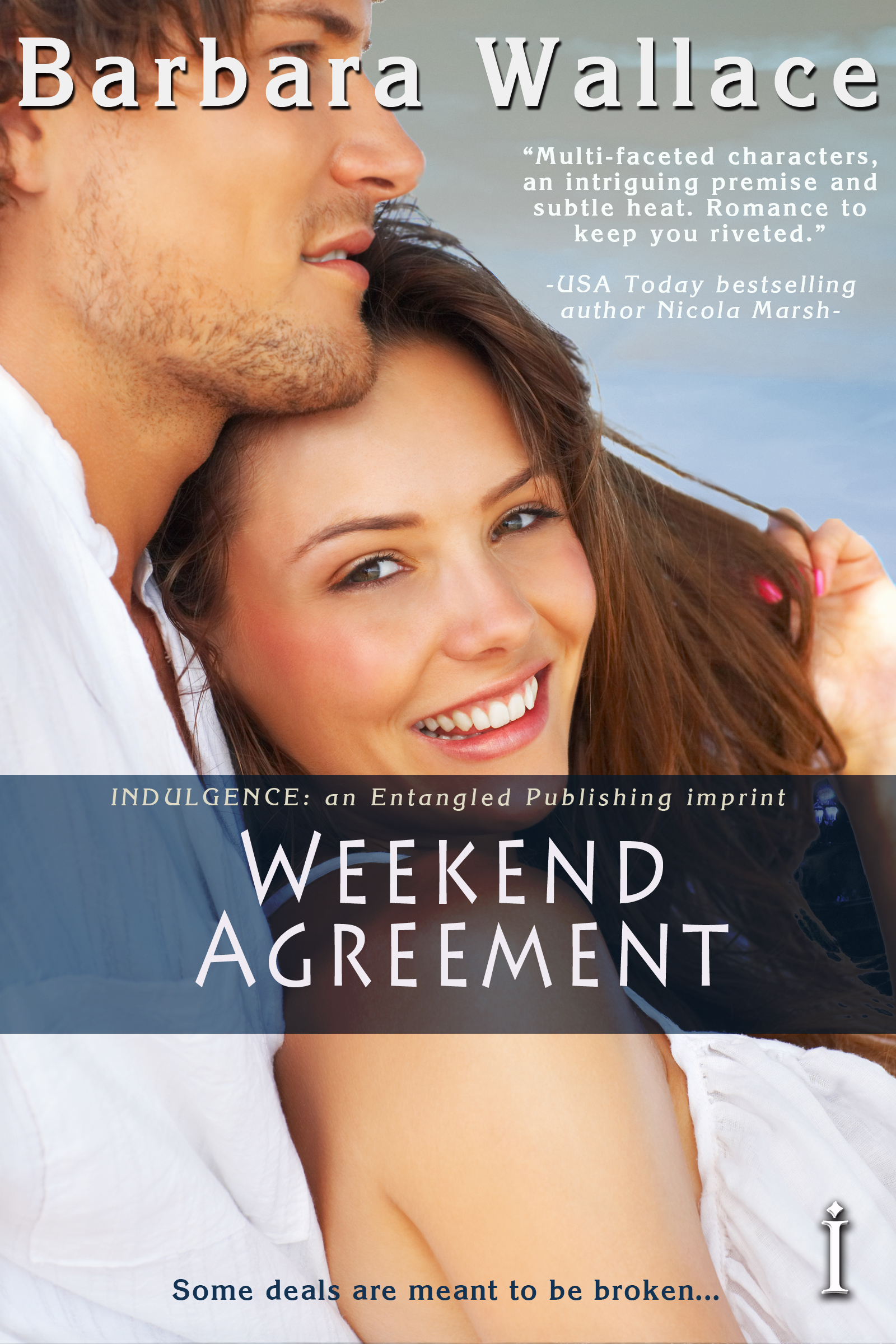 Weekend Agreement cover