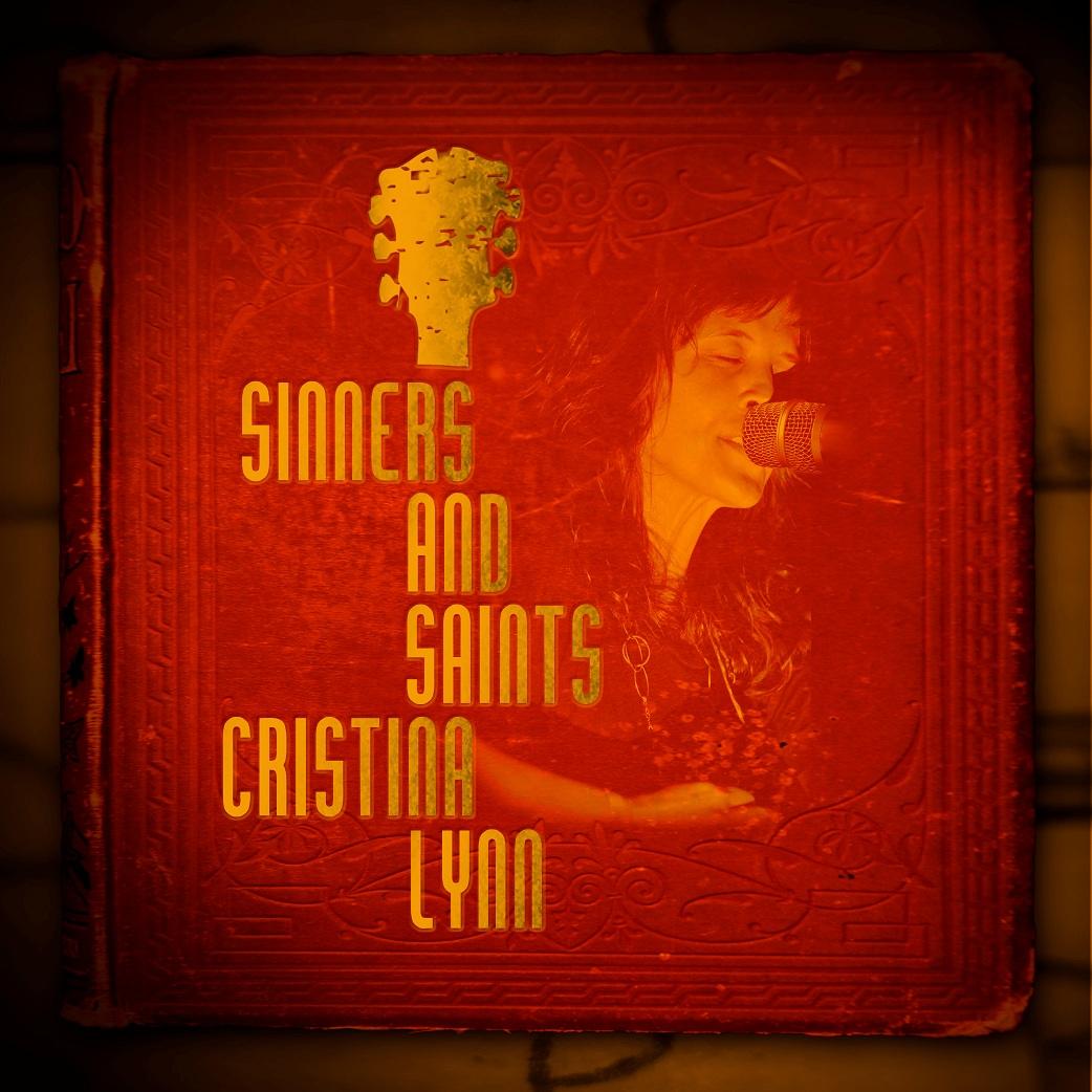 Album cover sm