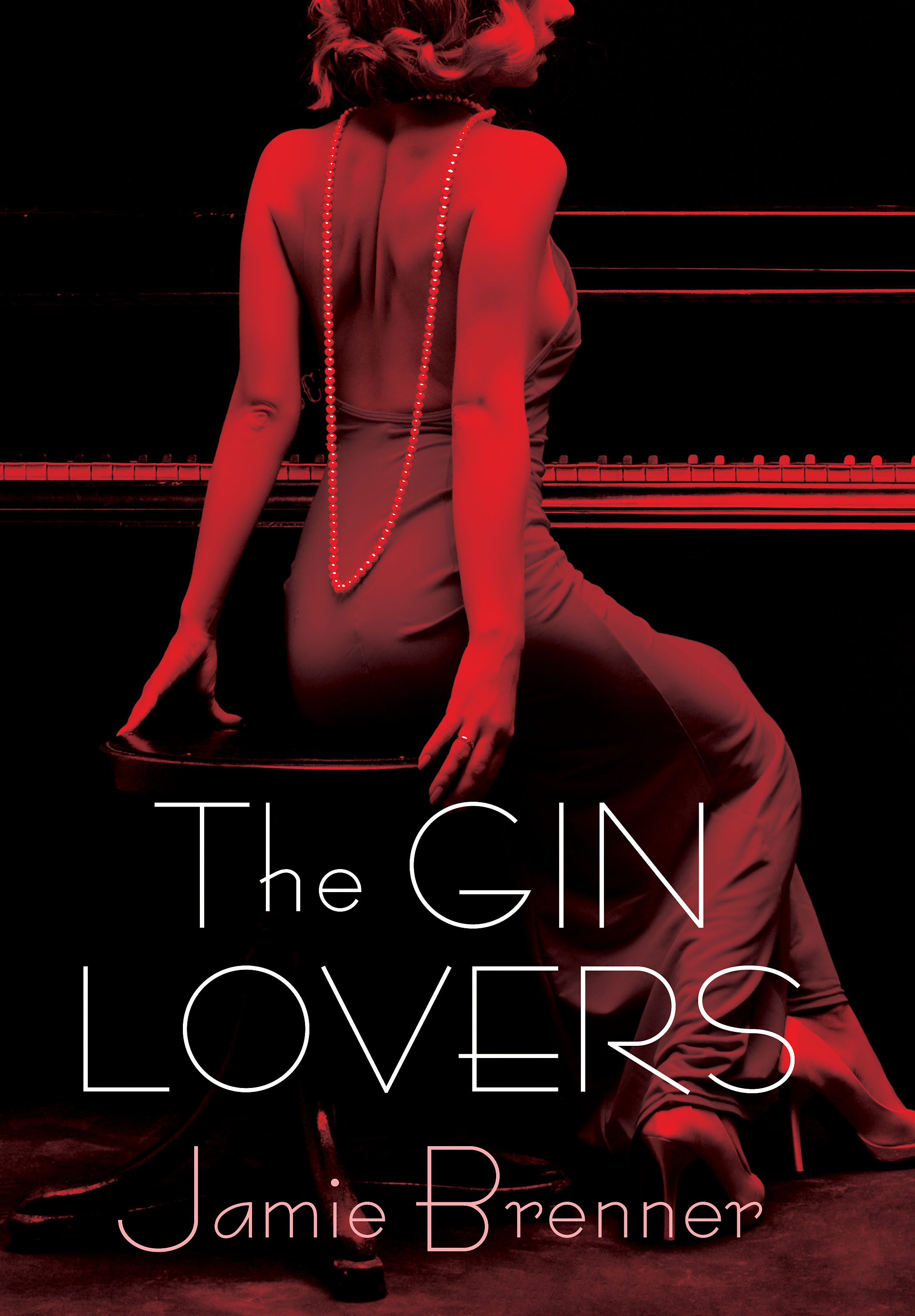 GIN LOVERS