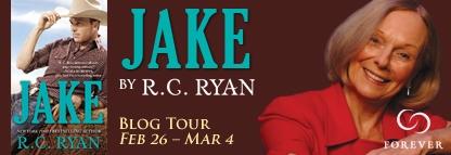 Spotlight & Giveaway: Jake by R.C. Ryan