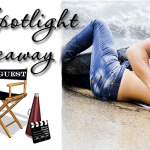 Spotlight & Giveaway: Bending Over Backwards by Samantha Hunter