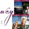 Spotlight & Giveaway: Mar. Contemporary Releases from Crimson Romance