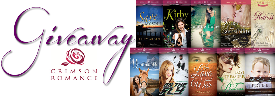 Spotlight Giveaway Mar Contemporary Releases From Crimson