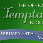 Spotlight & Giveaway: Temptation by Kathryn Barrett