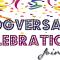 Blogversary Party!
