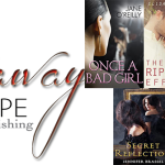 Spotlight & Giveaway: April Romance Releases from Escape Publishing