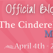 Spotlight & Giveaway: The Cinderella Makeover by Hope Tarr