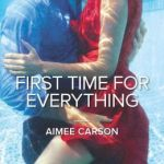 Review: First Time for Everything by Aimee Carson