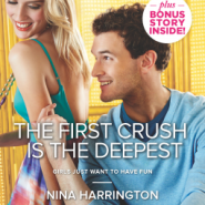 REVIEW: The First Crush is the Deepest by Nina Harrington