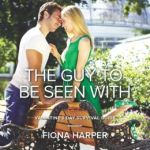 Review: The Guy To Be Seen With by Fiona Harper