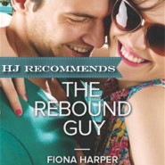 REVIEW: The Rebound Guy by Fiona Harper