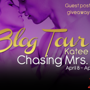 spotlight & Giveaway: Chasing Mrs. Right by Katee Roberts