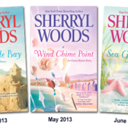 Spotlight & Giveaway: Wind Chime Point by Sherryl Woods