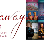 Spotlight & Giveaway: May releases from Crimson Romance