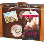 Spotlight & Giveaway: Bare It All by Lori Foster