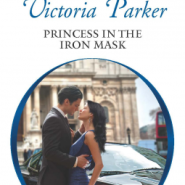 REVIEW: Princess in the Iron Mask by Victoria Parker