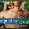 Spotlight & Giveaway: Tempted by Trouble by Michelle Smart