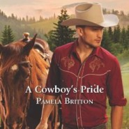 REVIEW: A Cowboy's Pride by Pamela Britton