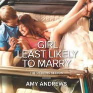 REVIEW: Girl Least Likely to Marry by Amy Andrews