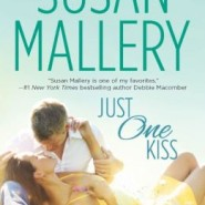 REVIEW: Just One Kiss by Susan Mallery