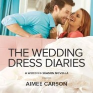 REVIEW: The Wedding Dress Diaries by Aimee Carson