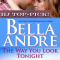 REVIEW: The Way You Look Tonight by Bella Andre