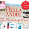 Giveaway: Bella Andre's Summer of Love beach tote!
