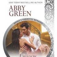 REVIEW: A Shadow of Guilt by Abby Green