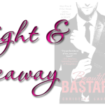 Spotlight & Giveaway: Beautiful Bitch by Christina Lauren