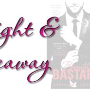 Spotlight & Giveaway: Beautiful Bitch by Christina Lauren