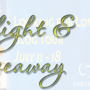 Spotlight & Giveaway: Crazy Little Thing Called Love by Molly Cannon