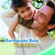 REVIEW: Earthquake Baby by Amy Andrews