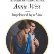 REVIEW: Imprisoned by a Vow by Annie West