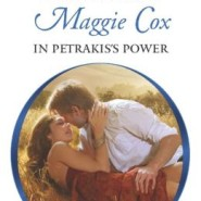REVIEW: In Petrakis's Power by Maggie Cox
