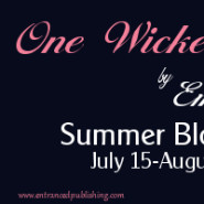 Spotlight: One Wicked Night by Emily Quinn