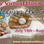 Spotlight & Giveaway: Playing The Field by Jennifer Seasons