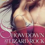 REVIEW: Showdown at Lizard Rock by Sandra Chastain